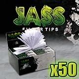 Boîte de filtres tips toncars Jass 20 mm
