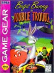 Bugs Bunny Double Trouble - Sega Game Gear