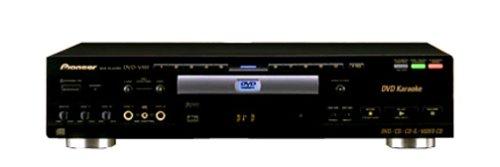 Pioneer DVD V555 DVD player (Pioneer Karaoke Player)