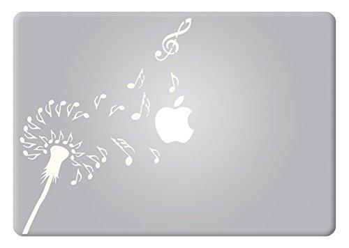 b69e492bd3304 We Analyzed 1,056 Reviews To Find THE BEST Dandelion Decal For Laptop