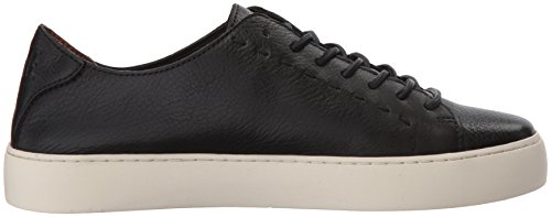 Frye Women's Lena Low Lace Sneaker Black discount real clearance reliable discount 100% guaranteed dtF0z8