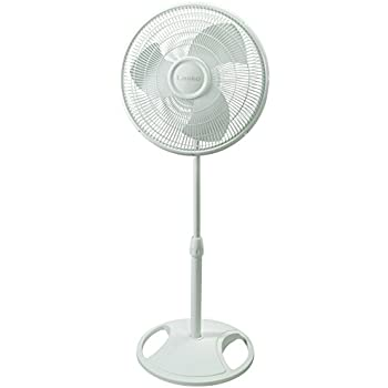 Amazon Com Lasko 2520 Oscillating Stand Fan Home Amp Kitchen