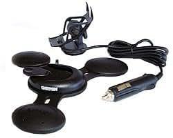 Garmin Dashboard Mount for StreetPilot c310, c320, c330 and c340 (010-10613-00)