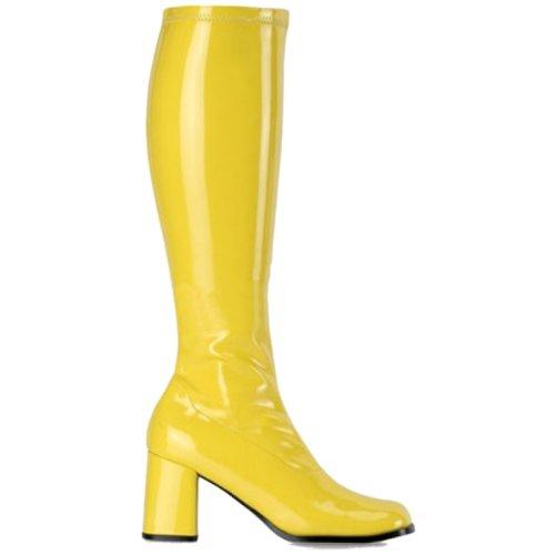 Funtasma GOGO-300 - Botas Para Mujer Gelb