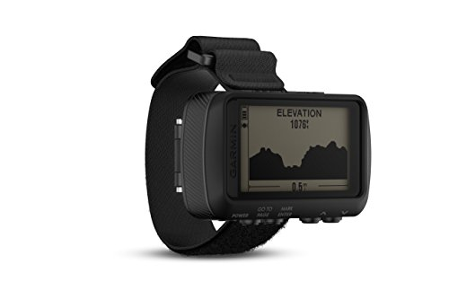 Garmin 010 01772 10 Foretrex 701 Ballistic Edition, 2 inches