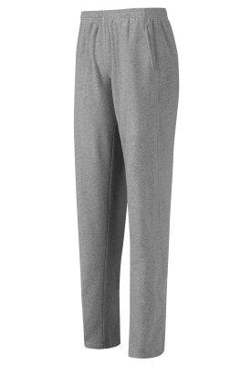 Speedo 7201500 Womens Fleece Pants, Dark Heather Grey, L