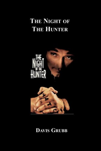 Read Online The Night Of The Hunter PDF