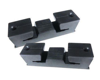 Sound Isolation Clip - High Performance Acoustic Isolation Clips for Walls & Ceilings