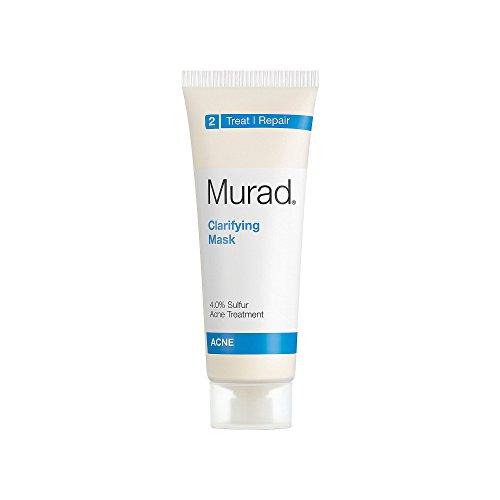 Murad Clarifying Mask--/2.65OZ