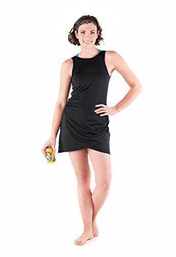Skirt Sports Women's Racecation Dress
