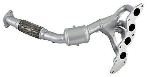 - Pacesetter 752044 Direct-Fit Manifold Catalytic Converter
