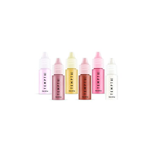 Temptu S/B Highlighter Starter Set