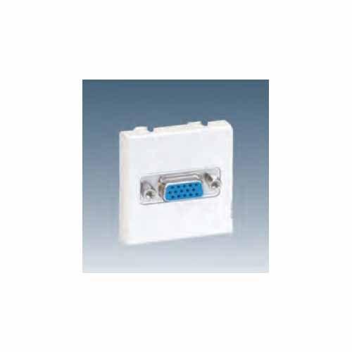 Simon - 2700091-030 conector con tapa vga hembra Ref. 6552765790