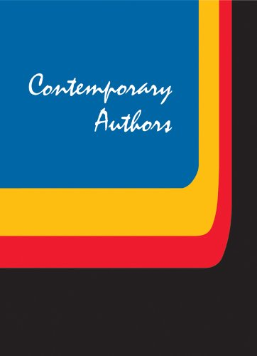 Read Online Contemporary Authors: A Bio-Bibliographical Guide to Current Writers in Fiction, General Nonfiction, Poetry, Journalism, Drama, Motion Pictures, Television ebook