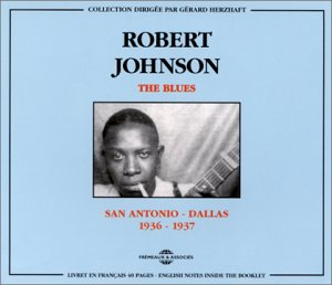 vignette de 'Blues (The) (Robert Johnson)'