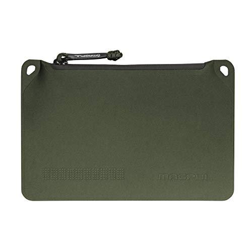 Magpul DAKA Storage Pouch Tactical Bag, Olive Drab Green, Small