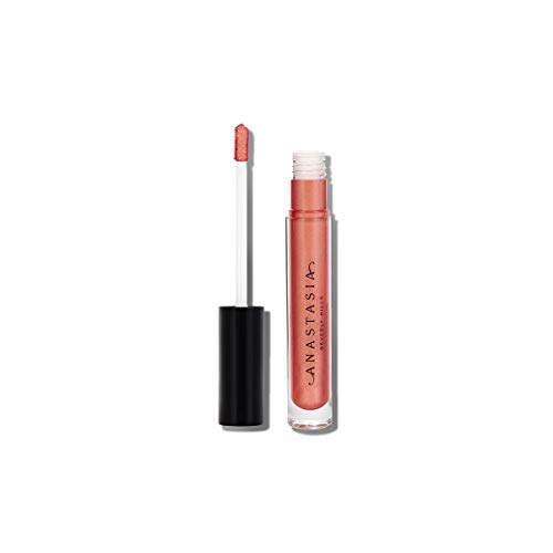 Anastasia Beverly Hills - Lip Gloss - Parfait - Metallic coral with rose gold finish