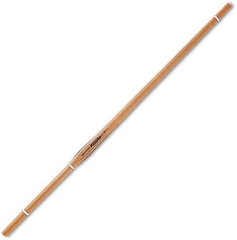 竹刀 カーボン竹刀 高校生女子向き K0CF38LA(標準型) 本体のみ 【長さ:3.8尺(115cm) カラー:クリーム】