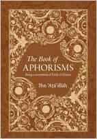 The Book of Aphorism: Ibn Ata'illah, Muhammad Nafih Wafy: Amazon.com