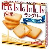 イトウ製菓 ラングリー バニラクリーム 12枚×6箱
