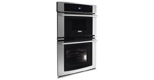 Electrolux EW27MC65JS Wave-Touch 27'' Stainless Steel Electric Combination Wall Oven - Convection by Electrolux (Image #5)