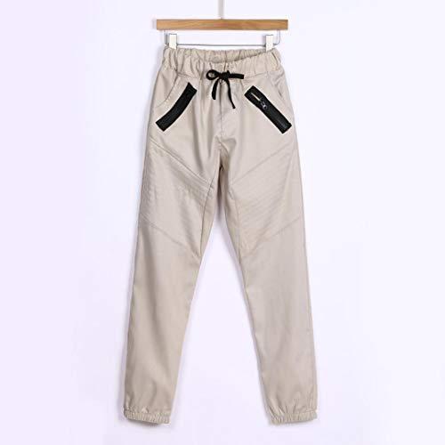 Jeans Itisme Impero Jeanshosen Beige Donna 5A4aq