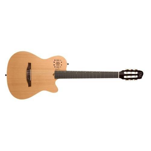 Godin Multiac Nylon Encore Acoustic Electric Classical Guita
