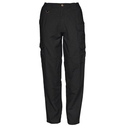 Women's  5.11 Tactical Pant, Black, 4 T