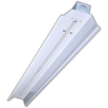 Performalux Led 4 Ft Utility Shop Light 24watt Led