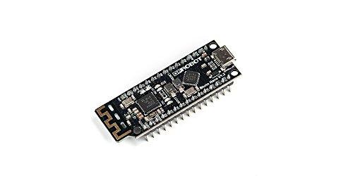 DFROBOT Bluno Nano - an Arduino Nano with Bluetooth 4.0