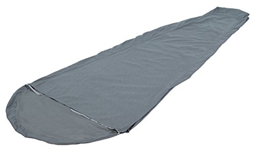 ALPS Mountaineering MicroFiber Mummy Sleeping Bag Liner