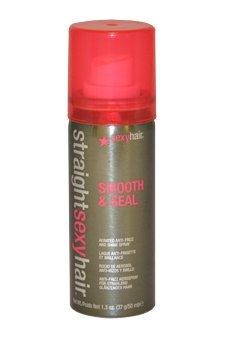 Sexy hair shine spray