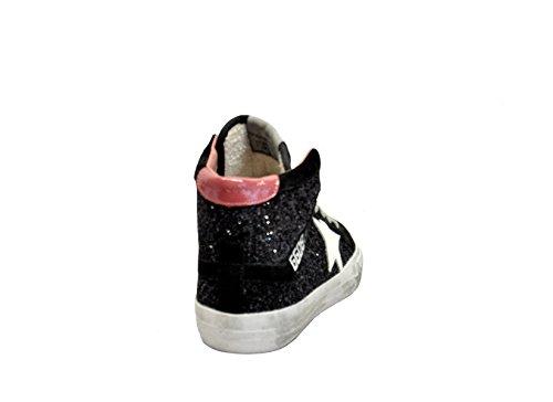 GOLDEN GOOSE Zapatillas Para Mujer Negro Negro It - Marke Größe