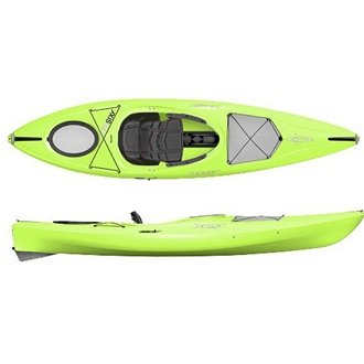 90351442-Parent Dagger Kayaks 10.5 Axis Kayak