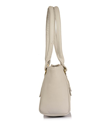 Fostelo Women's Croatia Handbag (Grey)