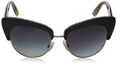 Gabbana Black DG4277 Dolce C52 e HUvqYH0