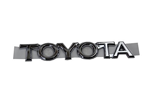Genuine Toyota 75447 33040 Luggage Compartment product image