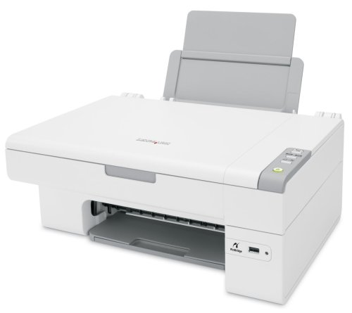 Lexmark X2470 Color All-in-One Inkjet Printer