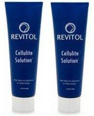 Crème Revitol Cellulite (Deux-4 oz bouteilles)