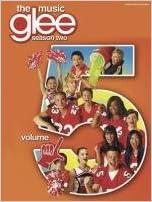 Glee Songbook: Volume 5: Season 2, Volume 5