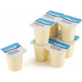 Myprotein Protein Pudding Vanilla, 1er Pack (1 x 1 kg)