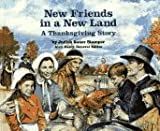 New Friends in a New Land, Judith Bauer Stamper, 0811480534