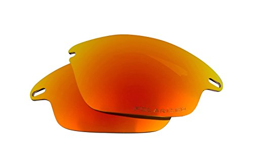 Best SEEK OPTICS Replacement Lenses Oakley FAST JACKET - Polarized - Oakley Sunglasses Fast Lenses Jacket