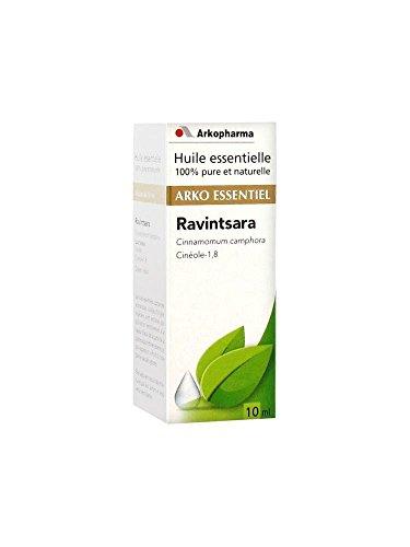 Arkopharma Arko Essential Ravintsara Essential Oil 10ml