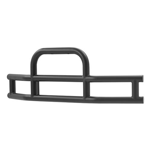 LUVERNE 205530-205920 Tuff Guard Black Stainless Commercial Cargo Van Bumper Guard, Select Ford Transit
