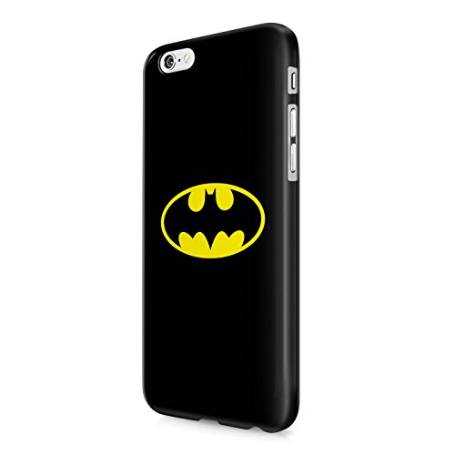 The Batman Logo Hard Snap-On Protective Case Cover For Iphone 6 PLUS / Iphone 6S PLUS