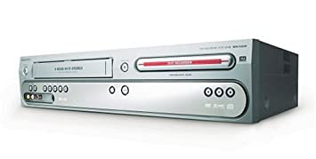 Magnavox MRV700R DVD Player/Recorder and VCR Combo