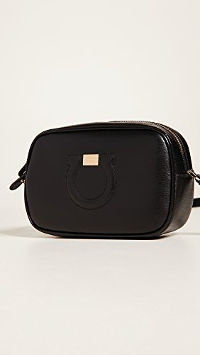 Ferragamo Women's City Bag Nero Camera Salvatore 7vUSdcw7q