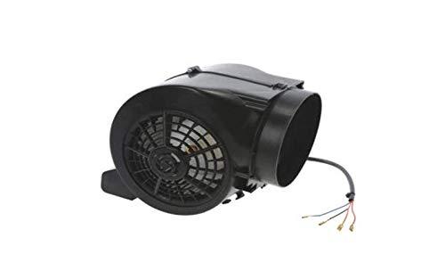 Ventilador del motor referencia: 00743056 para campana Bosch ...