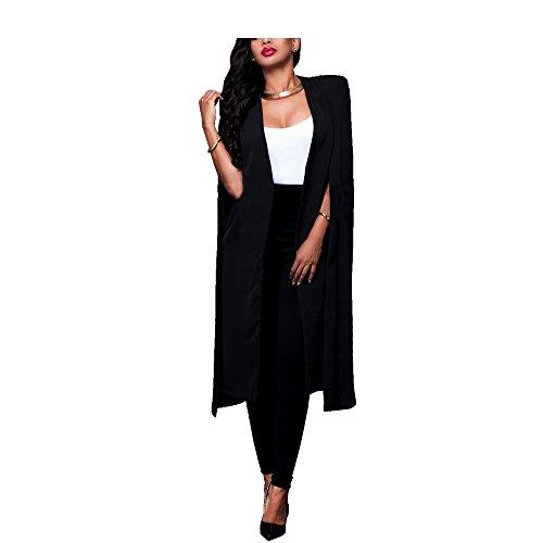 cape dress - 5